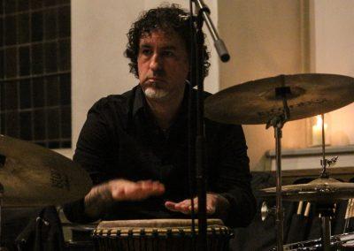 Guillermo Banz
